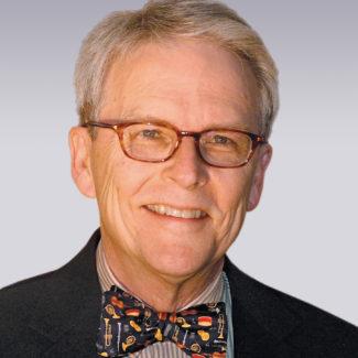 Dr. Paul Gaston