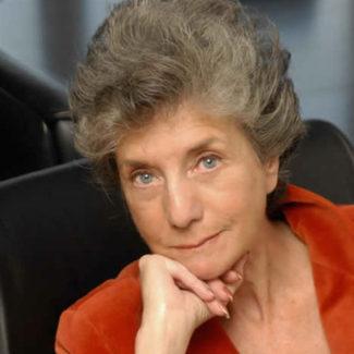 Dr. Judith Eaton